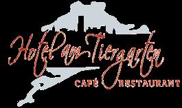 Hotel Cafe Am Tiergarten Logo
